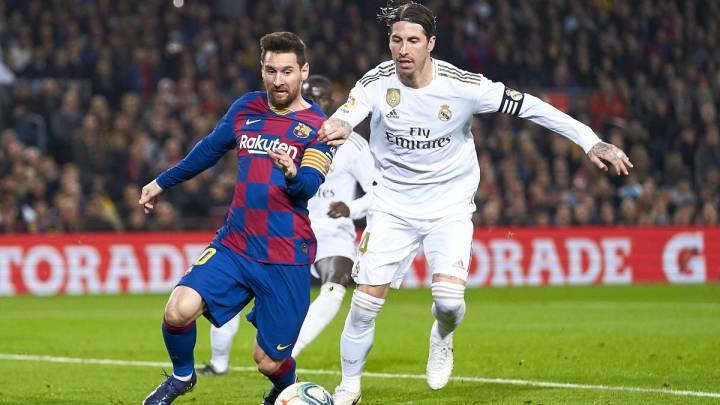 'Chất quái' của Zidane trước El Clasico - ảnh 2