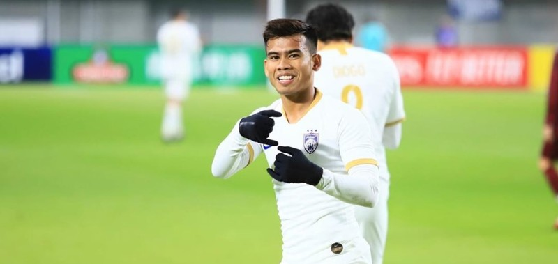 CLB Trung Quốc chưa đá trận nào cũng… nhì bảng - ảnh 1
