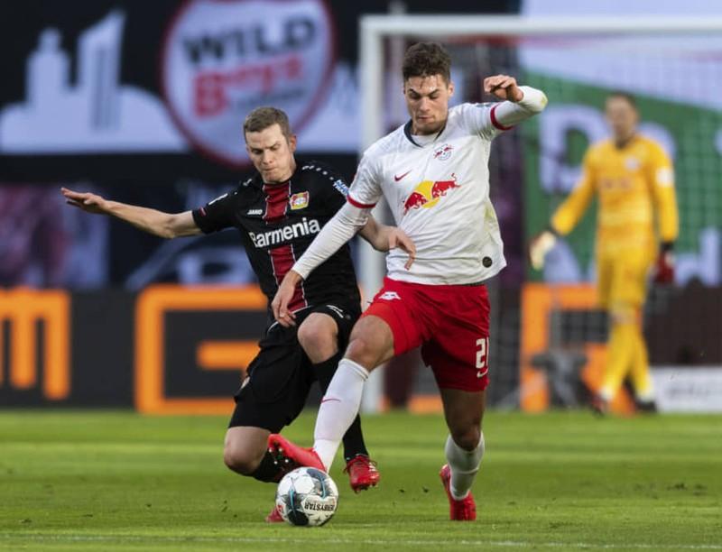 Leipzig xin lỗi fan Nhật Bản vì đuổi nhầm - ảnh 1