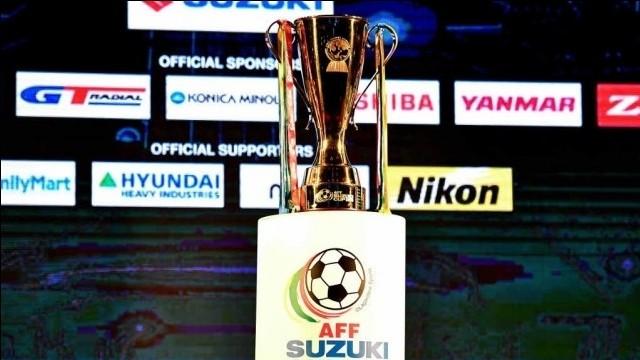Năm nay, tuyển Việt Nam không có cơ hội bảo vệ AFF Cup? - ảnh 1