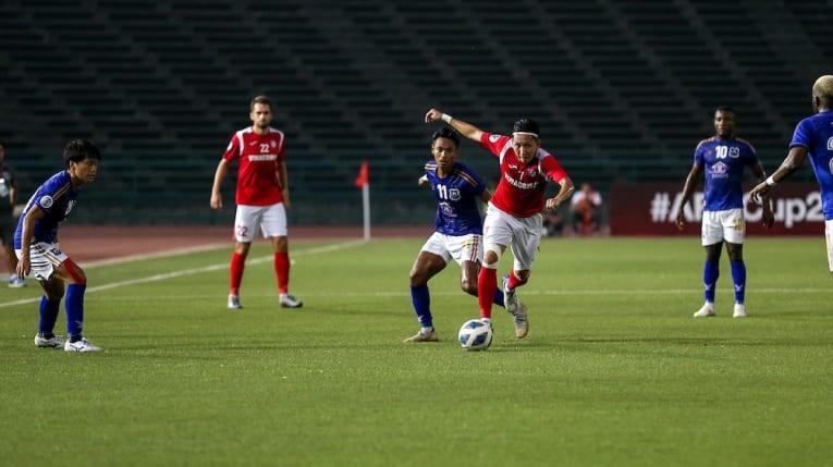 Than Quảng Ninh lên ngôi nhì bảng giải châu lục - ảnh 3