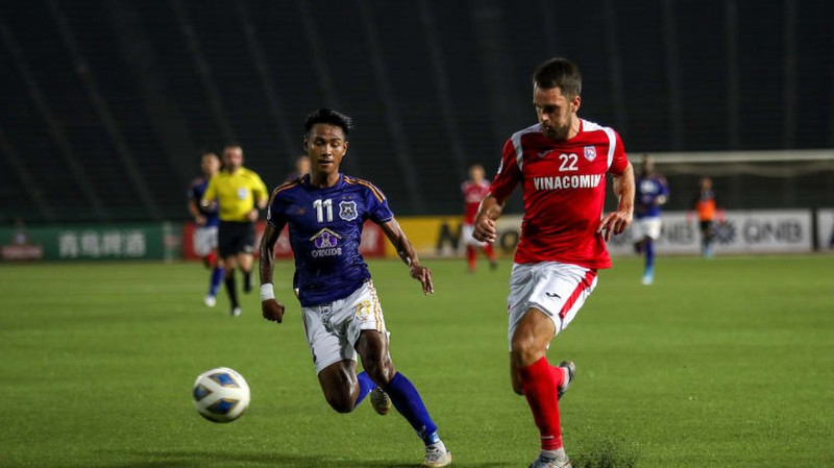 Than Quảng Ninh lên ngôi nhì bảng giải châu lục - ảnh 2