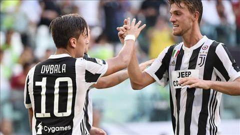 Toàn đội Juventus phải cách ly vì COVID-19 - ảnh 1