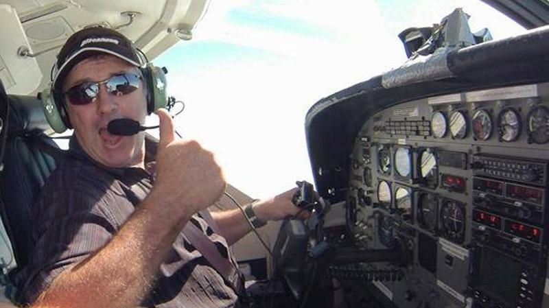 Chi tiết mới vụ rớt máy bay chở tiền đạo Sala - ảnh 1