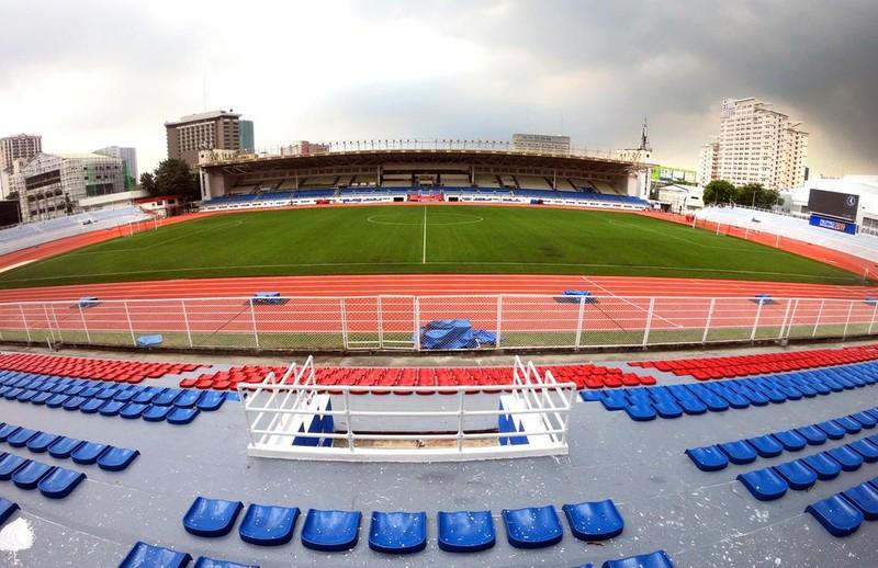 Philippines có 6 người chết, ASEAN Para Games hoãn tiếp? - ảnh 2