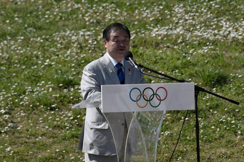 Olympic 2020 bắt đầu từ huyền thoại bị 'toang' vì COVID-19 - ảnh 11