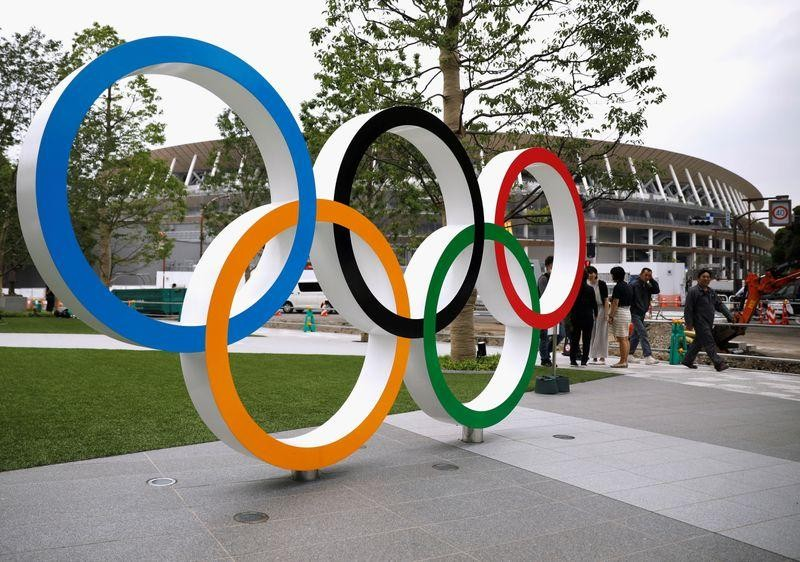 Đa số người dân Nhật Bản nói 'No' với Olympic 2020 - ảnh 1