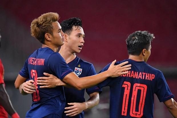 Vì sao tuyển Thái Lan thích 'chơi trội' một lần nữa ở AFF Cup? - ảnh 1