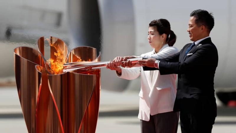 Chủ tịch IOC: 'Hủy Olympic không có trong nhóm giải pháp' - ảnh 4