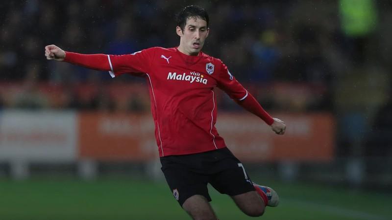 Cựu tiền vệ Cardiff qua đời ở tuổi 35 - ảnh 1