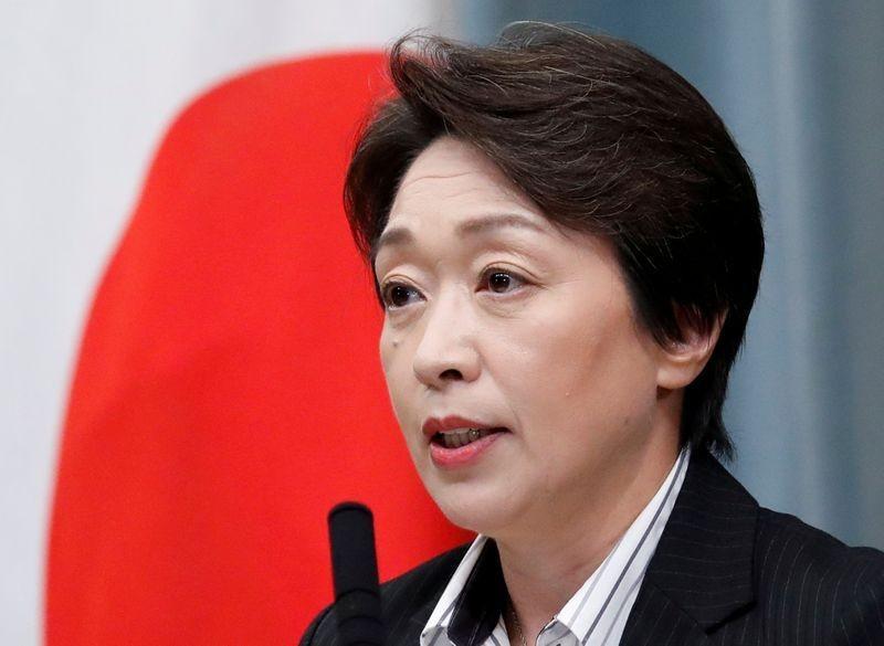 Thủ tướng Nhật Bản lên tiếng về Olympic 2020 - ảnh 1