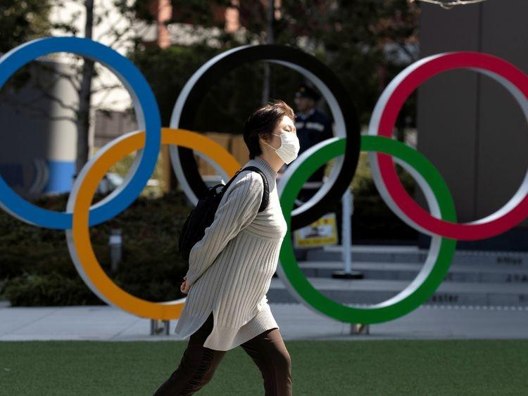 Chốt thời gian diễn ra Olympic 2021 - ảnh 1