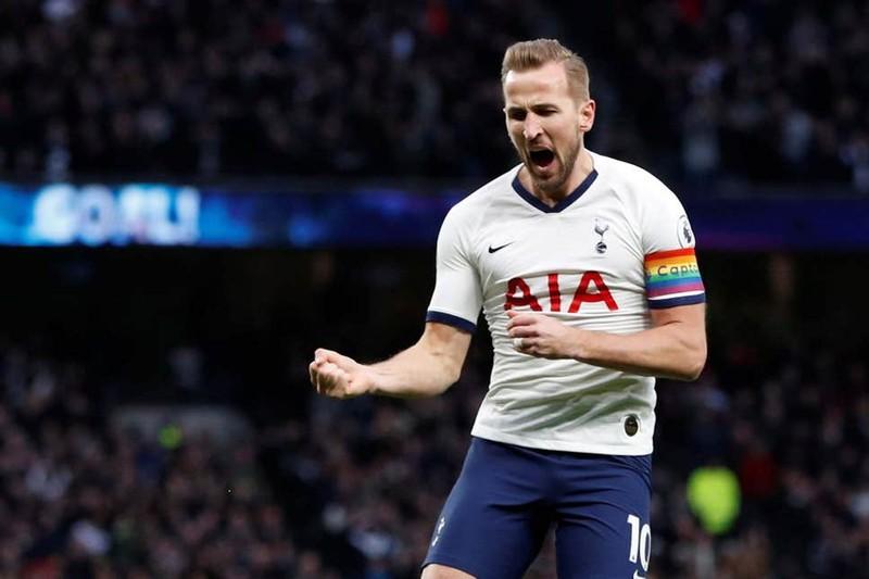 """Mùa dịch COVID-19, Kane đòi """"cách ly"""" Tottenham - ảnh 1"""