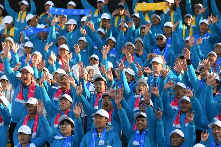 Trung Quốc không muốn Nhật Bản dời Olympic đúng 1 năm - ảnh 1