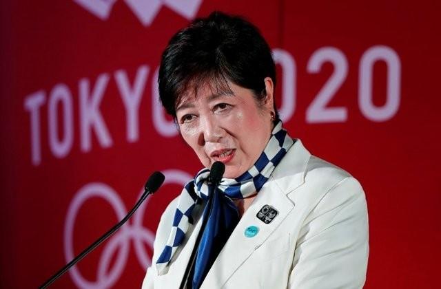 Làng Olympic Tokyo thành bệnh viện dã chiến chống COVID-19 - ảnh 1