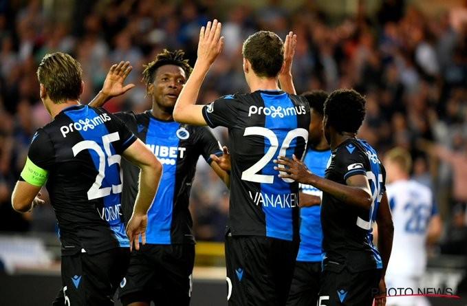 UEFA: Bỉ quyết Brugge vô địch thì… chơi một mình đi - ảnh 1