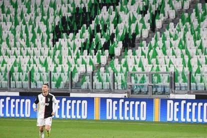 Bác sĩ hàng đầu Ý khẳng định: Serie A có thể trở lại tháng 5 - ảnh 1