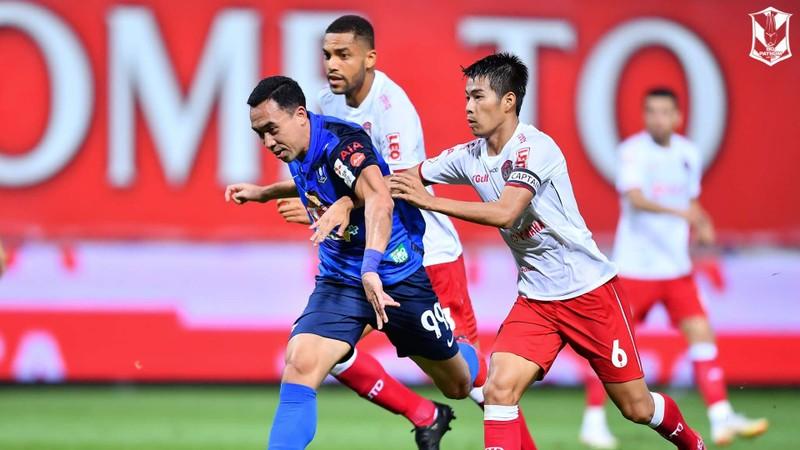 'Áng mây đen' giáng xuống Thai-League - ảnh 2