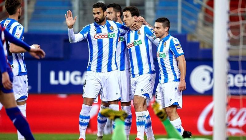 Tây Ban Nha quyết 4 suất Champions League nếu hủy mùa giải - ảnh 1