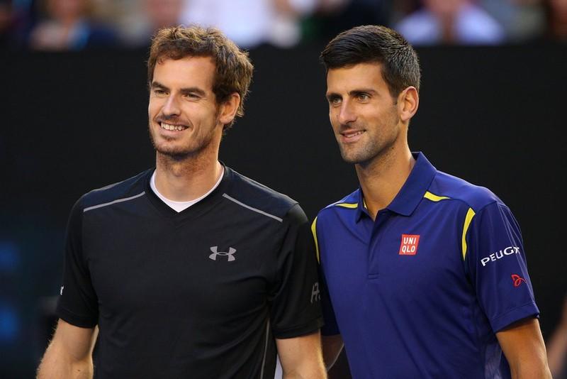 Murray tiết lộ trận thua đau đớn nhất sự nghiệp - ảnh 1