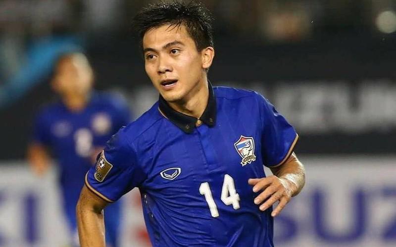 Tác giả bàn thắng vàng của U-23 Thái Lan đã tìm được lối ra - ảnh 1