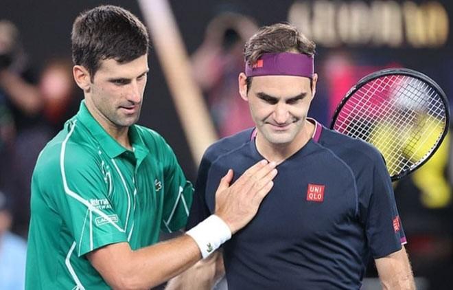 'Big Three' giúp đỡ những tay vợt nào? - ảnh 2