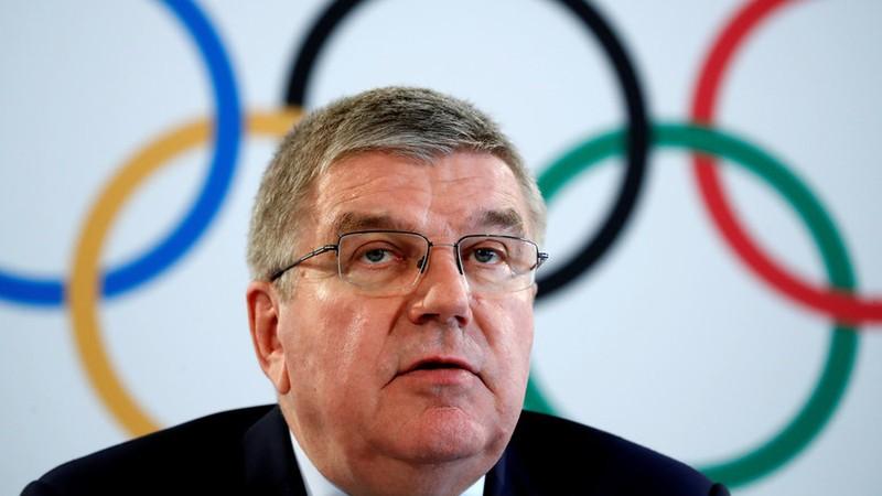 Olympic 2021 lại tiếp tục gặp khó - ảnh 3