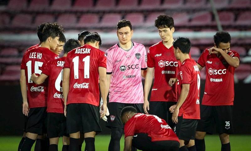 Thai-League 2020 hủy 4 lượt trận đầu và đá lại? - ảnh 2