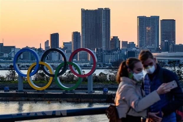 Vì sao Nhật không hài lòng với gợi ý 'hoãn 2 năm' của IOC? - ảnh 1