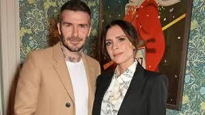 Vợ chồng Beckham bị 'ném đá' vì nhận tiền trợ cấp chính phủ - ảnh 1