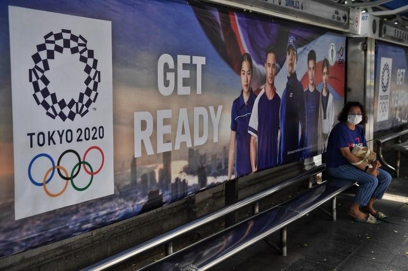 Không chừng hủy cả Olympic Tokyo - ảnh 3