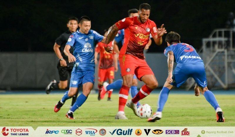 Thai-League lập 'kế hoạch 181' để được ưu tiên đá sớm - ảnh 2
