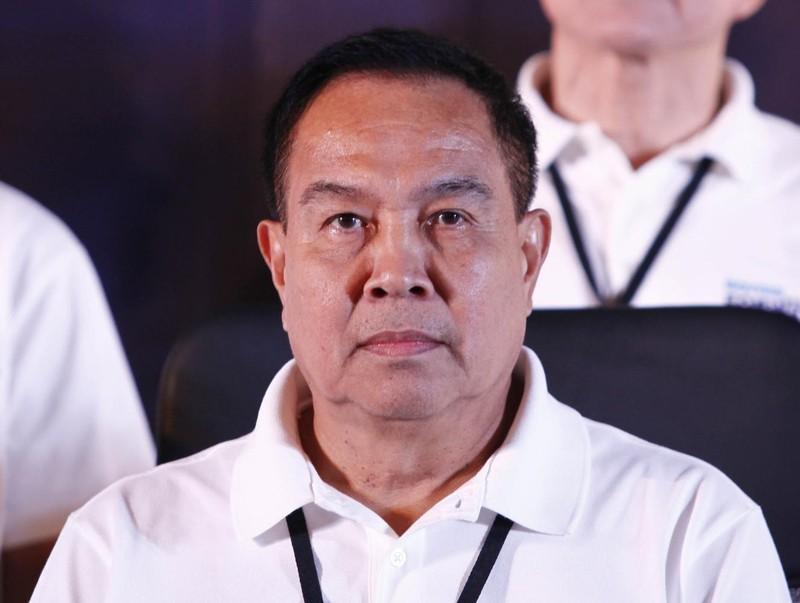 Thai-League lập 'kế hoạch 181' để được ưu tiên đá sớm - ảnh 1