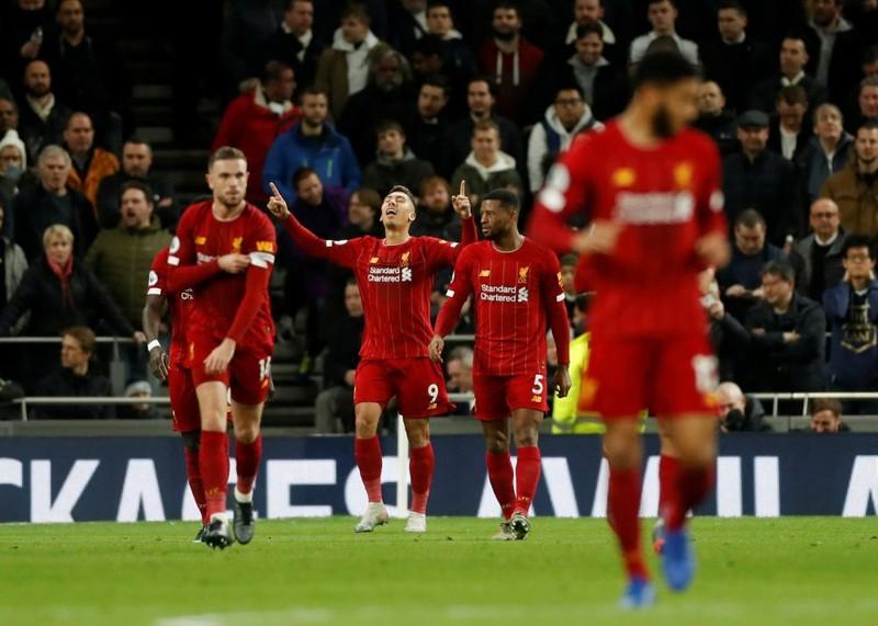 Kết thúc mùa giải, PSG vui còn Liverpool thất vọng - ảnh 1