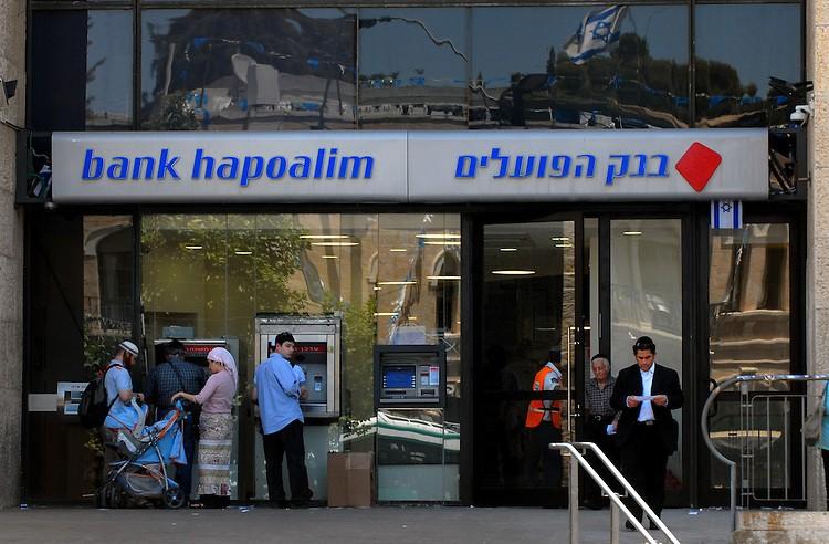 Ngân hàng Hapoalim trả lại FIFA 30 triệu USD... 'tiền bẩn' - ảnh 1