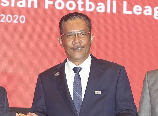 Malaysia 'thiết kế' xong mùa giải M-League sau dịch COVID-19 - ảnh 1