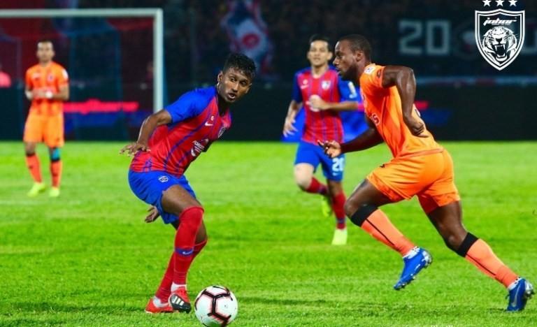 Malaysia 'thiết kế' xong mùa giải M-League sau dịch COVID-19 - ảnh 2