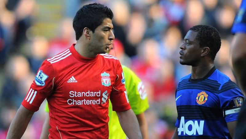 'Khi còn thi đấu cho MU tôi từng bị fan Liverpool dọa giết' - ảnh 1