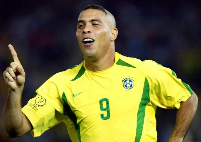 Ronaldo: 'Chấn thương giúp tôi trưởng thành hơn' - ảnh 1