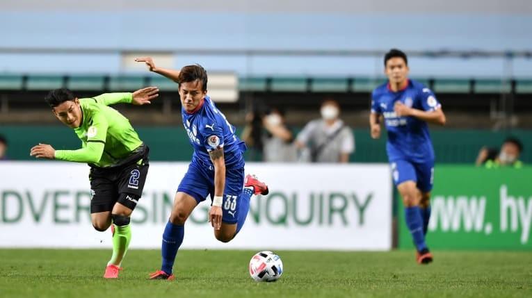 K-League chính thức trở lại trong dịch COVID-19, có ổn không? - ảnh 3