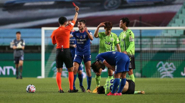 K-League chính thức trở lại trong dịch COVID-19, có ổn không? - ảnh 2
