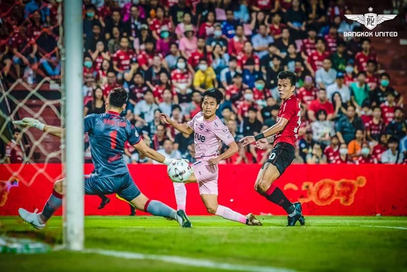 Khi Thai-League xuống hàng thứ yếu - ảnh 1