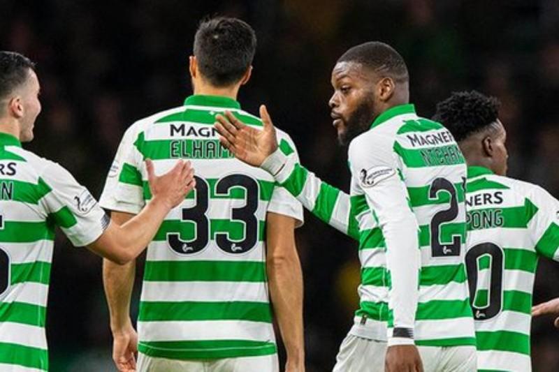Celtic lên ngôi vô địch Scotland giữa dịch bệnh COVID-19 - ảnh 1