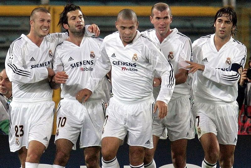 Capello kể tật xấu 'khó đỡ' của Ronaldo tại Real Madrid - ảnh 1