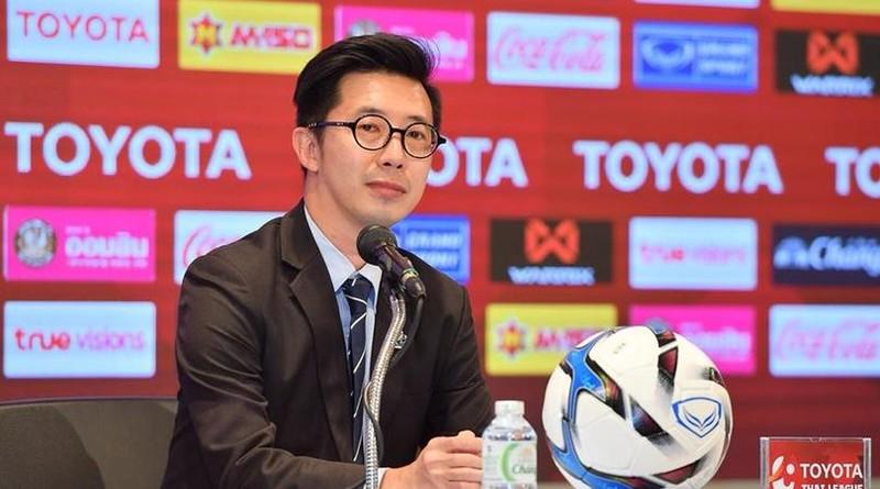 Thai-League đá lại ngày 12-9-2020 và kết thúc 15-5-2021 - ảnh 1