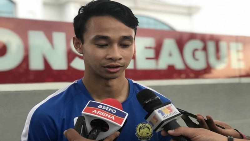 U-19 Malaysia quyết kiếm vé World Cup - ảnh 3