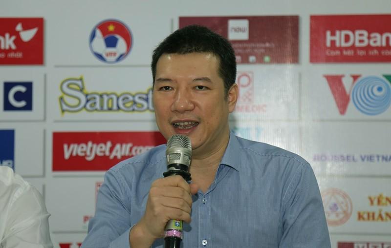 Đến lượt Futsal Việt Nam trở lại - ảnh 3