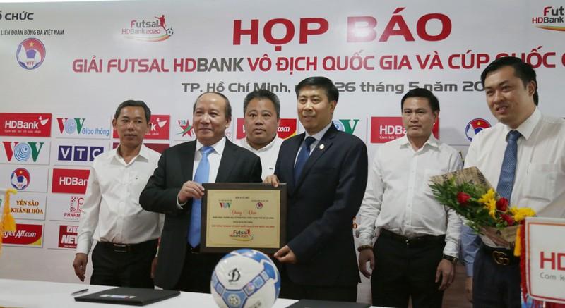 Đến lượt Futsal Việt Nam trở lại - ảnh 2