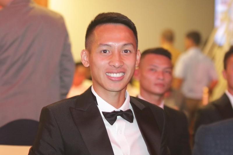 Thầy Park khuyên Quang Hải nhường Quả bóng Vàng - ảnh 2