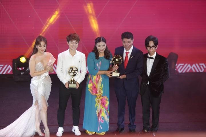 Thầy Park khuyên Quang Hải nhường Quả bóng Vàng - ảnh 6